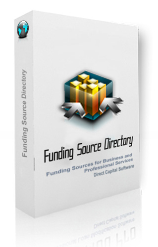 Funding Source Directory, Leads, Leads Finder